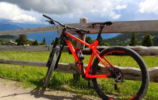 12 beginnersfouten op de mountainbike