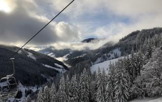 8 redenen om een keer in de winter naar de Alpen te gaan