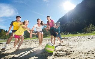 7 campings bij Flachau