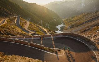 8 bergpassen in Italië uitgelicht
