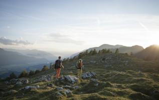 De Adelaarsweg: in 33 etappes door Tirol (deel 1)