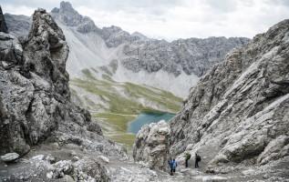 De Adelaarsweg: in 33 etappes door Tirol (deel 2)