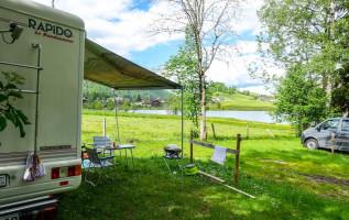 6 fijne campings in het Sauerland