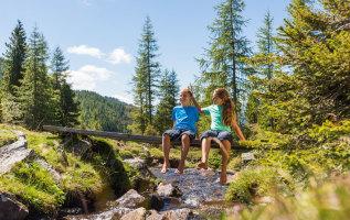 11 tips voor een familievakantie bij Bad Kleinkirchheim