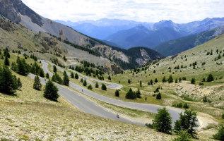 Route des Grandes Alpes: dwars door de Franse Alpen