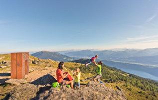 Döbriach: vakantie vieren aan het water