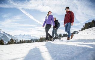 Winterwandelen: 5 bestemmingen