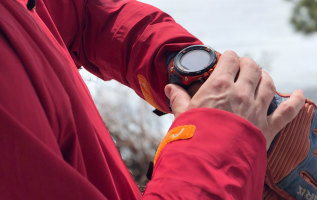 GPS horloge: je ideale partner in de bergen