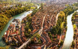 Stedentrip Bern: 5 tips