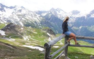 7 Oostenrijkse bergpassen uitgelicht