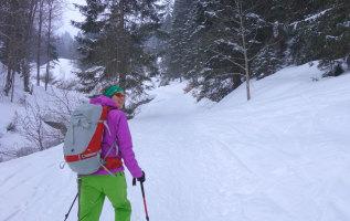 Waar kun je goed winterwandelen in Oostenrijk?