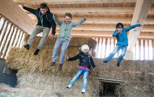 Tips voor een familievakantie in Mayrhofen