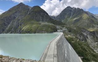 Zwitserland Zomer Toer #4. Val d'Hérens: authentiek en puur
