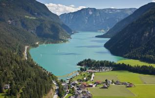 Alles over een zomervakantie aan de Achensee in Oostenrijk