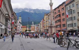 Stedentrip Innsbruck: 5 activiteiten
