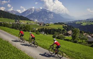 Winnen: een vakantie voor twee personen bij Roadbike Holidays