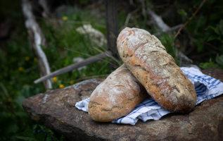 Recept: traditioneel boerenbrood uit het Ötztal