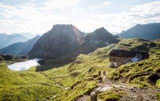Tips voor een vakantie in het Montafon in Vorarlberg