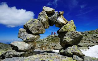 4x wandelen Hohe Salve: naar de mooiste bergtoppen