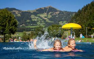 7 tips voor families tijdens een zomervakantie in de regio Hohe Salve