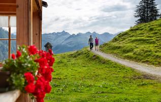 Dit wil je doen tijdens de wandelvakantie in het Bregenzerwald