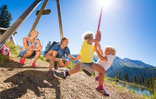 6 tips voor een fijne familievakantie in Paznaun, Tirol