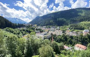 Live vanuit Gastein: bergen & water