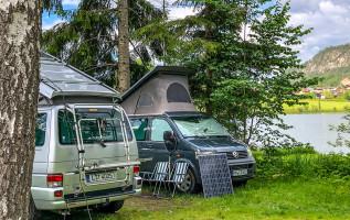 7 fijne campings in de buurt van de Wörthersee