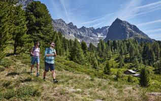10 tips voor een heerlijke zomervakantie in Paznaun
