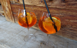 Flying Aperitivo in Val Gardena