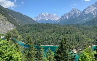 200 jaar geleden: eerste beklimming van de Zugspitze