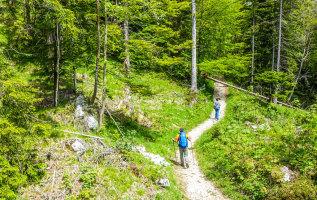 Kaiserkrone: 5-daagse wandelroute rond de Wilder Kaiser
