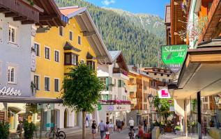 10 interessante weetjes over St. Anton am Arlberg