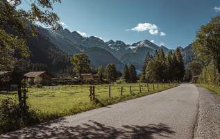 Oberstdorf Allgäu: een wandelpareltje in Zuid-Duitsland