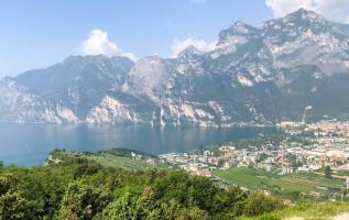 Vakantie aan de onbekende kant van het Gardameer
