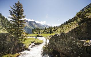 Wandelen Oostenrijk: Stubaier Höhenweg
