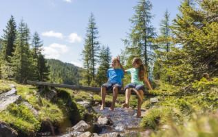 7 tips voor een zomervakantie in Bad Kleinkirchheim