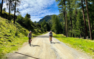 6 tips voor een zomervakantie in Serfaus-Fiss-Ladis