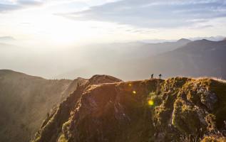 De Saalbach Wandel Challenge: voor echte wandelliefhebbers