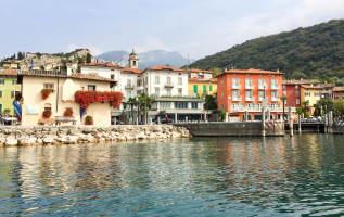 De leukste plaatsen rondom het Gardameer