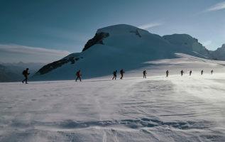 100% Women Peak Challenge: voor het eerst een vierduizender beklimmen