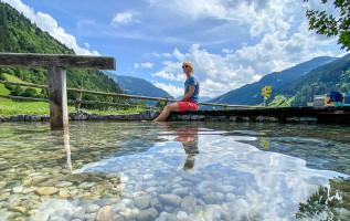 10 tips voor een zomervakantie in Gastein