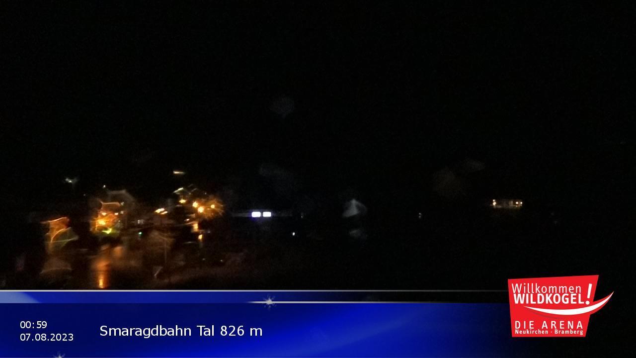 Webcam Wildkogel