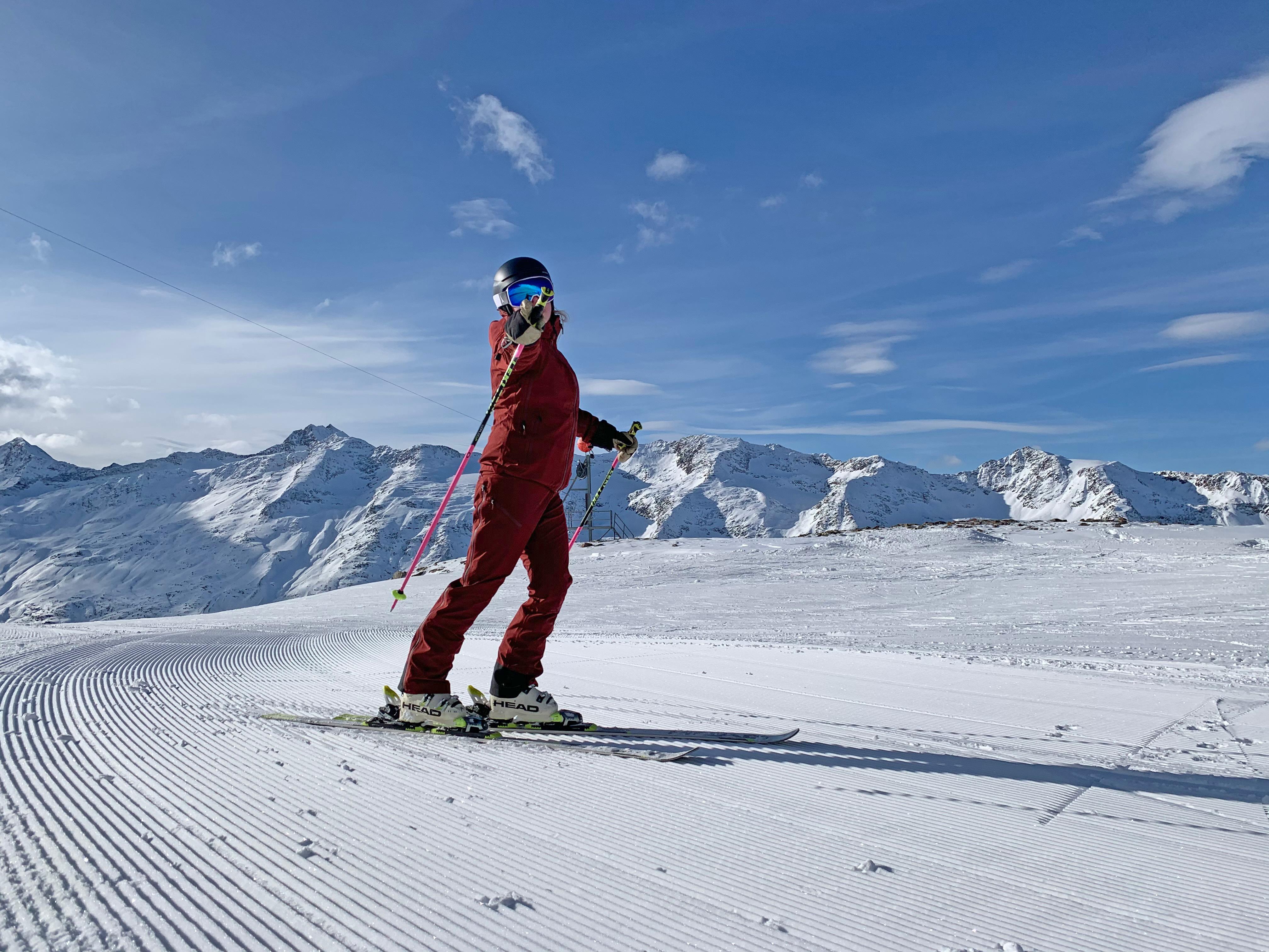 skien gurgl