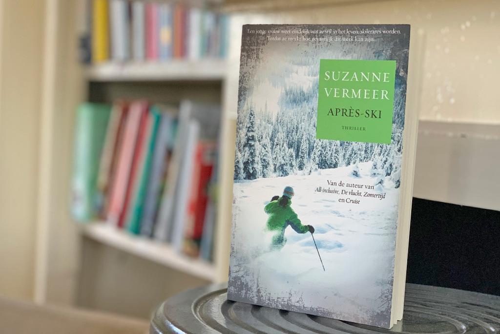 Après-ski – Suzanne Vermeer