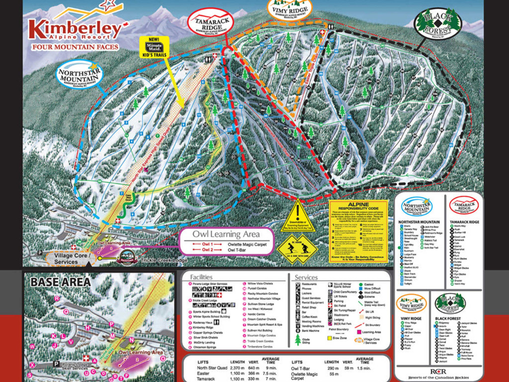 kimberley-alpine-resort