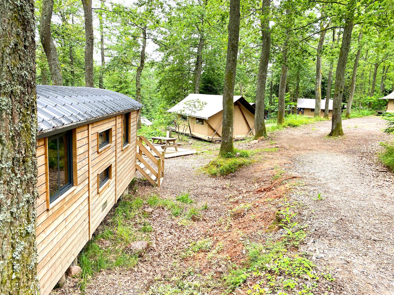 Camping Wattwiller