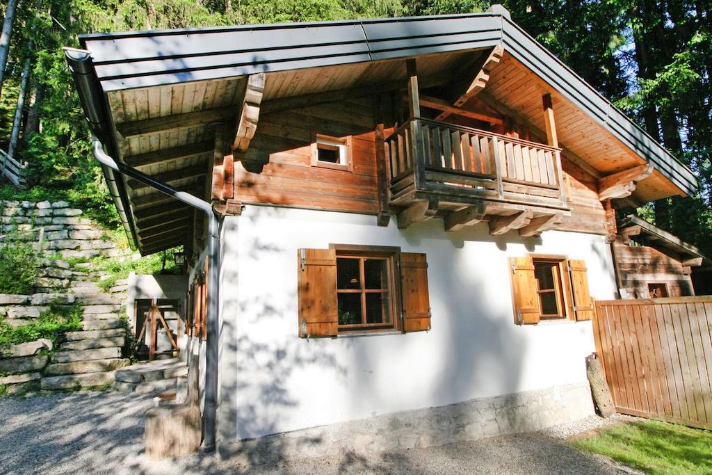 Chalet Im Wald Salzburgerland