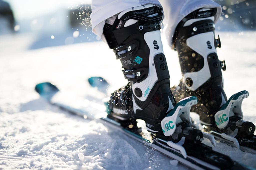 chaussures de ski atomic