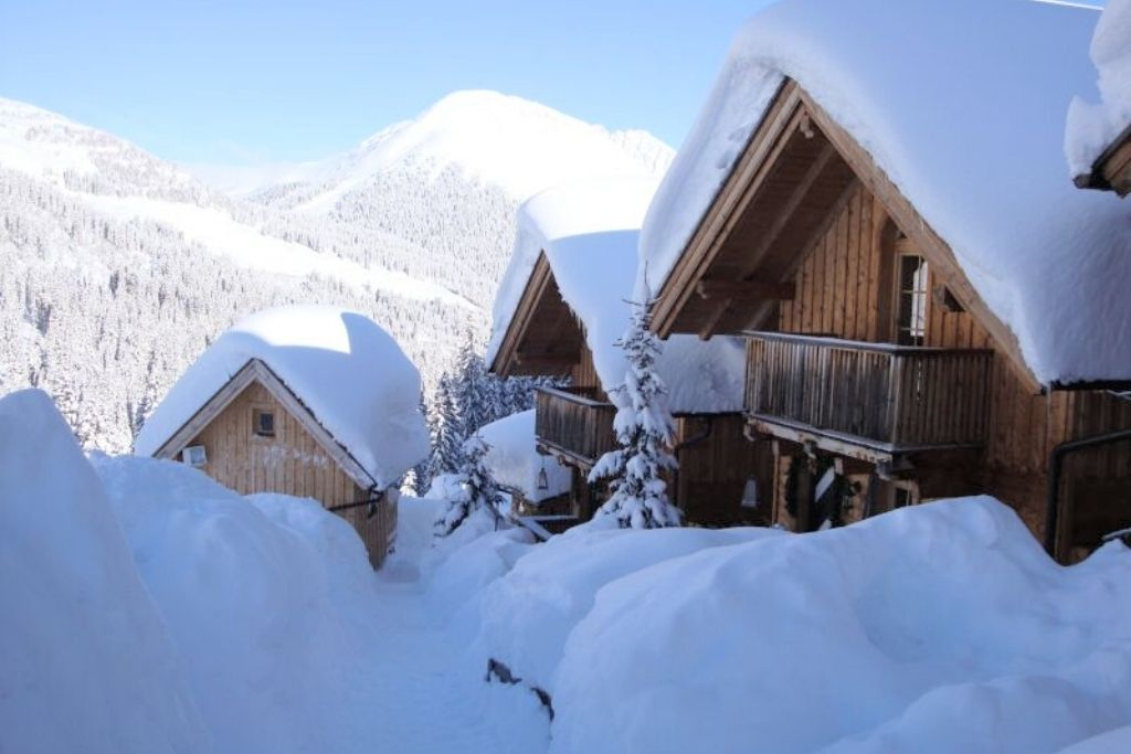 Tiroler Gemütlichkeit in der Kaiser-Franz-Josef Hütte
